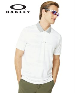 Opticians & Sunglasses deals in the Oakley weekly ad in Stone Mountain GA