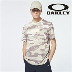 Opticians & Sunglasses offers in the Oakley catalogue in San Bernardino CA ( Expires today )