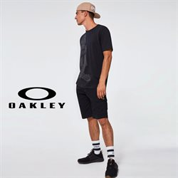 Opticians & Sunglasses offers in the Oakley catalogue in Evanston IL ( 28 days left )