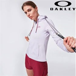 Oakley catalog ( Expired)