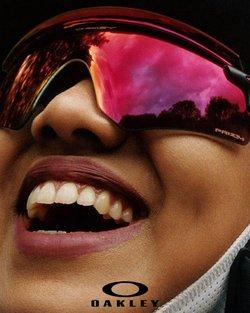 Opticians & Sunglasses deals in the Oakley catalog ( 2 days ago)