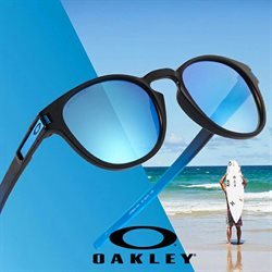 Opticians & Sunglasses deals in the Oakley weekly ad in Miami FL
