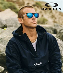 Oakley deals in the New York weekly ad