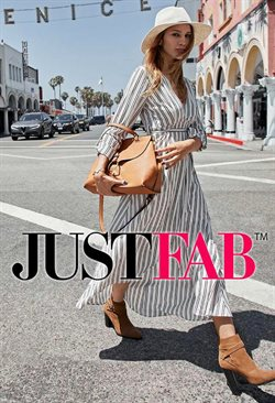 JustFab deals in the Glendale CA weekly ad