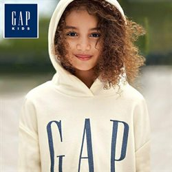 Kids, Toys & Babies deals in the Gap Kids weekly ad in Chicago Ridge IL