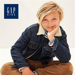 Kids, Toys & Babies offers in the Gap Kids catalogue in Compton CA ( 4 days left )