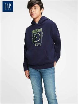 Gap Kids catalogue ( 3 days left )