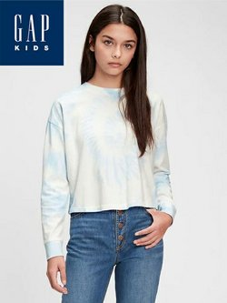 Gap Kids catalogue ( 24 days left )