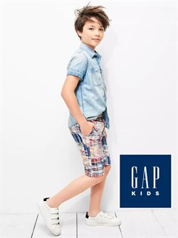 Gap Kids deals in the New York weekly ad