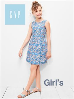 Gap Kids deals in the Houston TX weekly ad