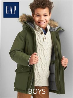 Gap Kids deals in the Miami FL weekly ad