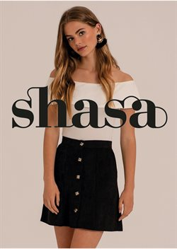 Shasa deals in the San Antonio TX weekly ad
