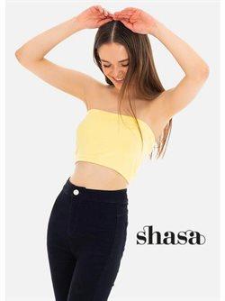 Shasa catalogue ( Expired )
