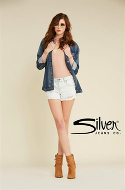 Silver Jeans deals in the Glendale CA weekly ad