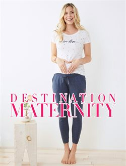 Destination Maternity catalogue ( More than a month )