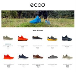 Clothing & Apparel offers in the Ecco catalogue in Evanston IL ( Expires tomorrow )
