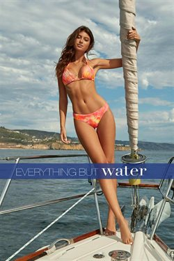 Everything But Water catalogue ( Expired )
