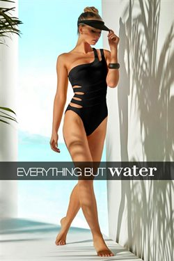 Everything But Water catalogue ( More than a month )