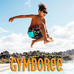 Clothing & Apparel deals in the Gymboree weekly ad in Johnstown PA