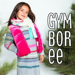 La Encantada deals in the Gymboree weekly ad in Tucson AZ