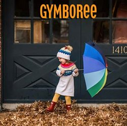 Gymboree deals in the Flushing NY weekly ad