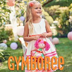 Gymboree catalogue in Houston TX ( More than a month )
