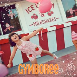 Gymboree catalogue The Streets of Cranberry in Cranberry Twp PA ( More than a month )