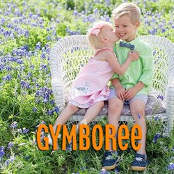 Gymboree deals in the Houston TX weekly ad
