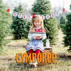 Crossgates Mall deals in the Gymboree weekly ad in Albany NY