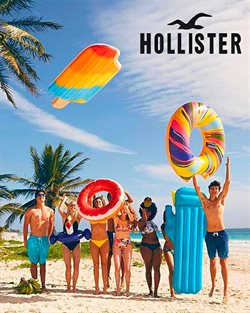 Summit Mall deals in the Hollister weekly ad in Fairlawn OH