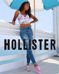 Hulen Mall deals in the Hollister weekly ad in Fort Worth TX