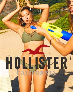 Hollister deals in the Minneapolis MN weekly ad