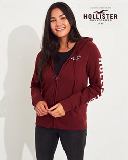 Hollister deals in the Flushing NY weekly ad