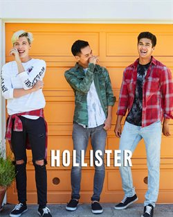 Hollister deals in the Los Angeles CA weekly ad