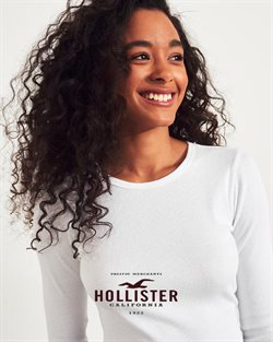 Hollister deals in the New York weekly ad