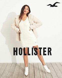 Westfield Valencia Town Center deals in the Hollister weekly ad in Valencia CA