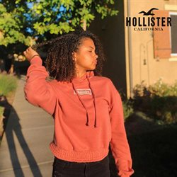 Hollister catalogue in New York ( 7 days left )