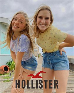 Hollister catalogue in Wilmette IL ( More than a month )