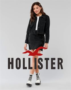 Hollister catalogue Great Lakes Mall in Mentor OH ( More than a month )