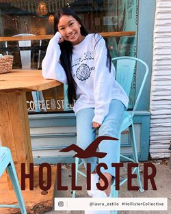 Clothing & Apparel offers in the Hollister catalogue in Saint Peters MO ( More than a month )