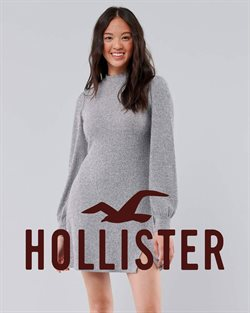 Clothing & Apparel offers in the Hollister catalogue in Syracuse NY ( Expires tomorrow )