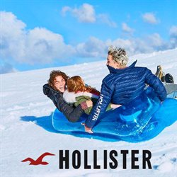 Hollister deals in the Miami FL weekly ad
