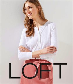 Loft deals in the New York weekly ad