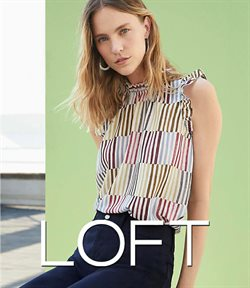 Loft catalogue ( Expired )