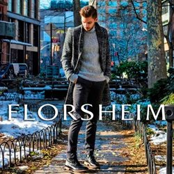 Florsheim Shoes deals in the New York weekly ad