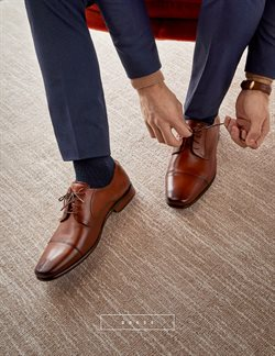 Dress deals in the Florsheim Shoes weekly ad in New York