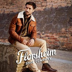 Florsheim Shoes deals in the Minneapolis MN weekly ad
