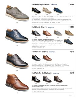 Boots deals in the Florsheim Shoes weekly ad in Concord NC