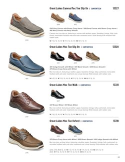 Great Lakes deals in Florsheim Shoes