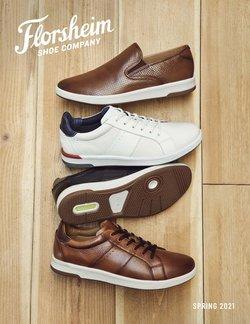 Florsheim Shoes catalog ( 7 days left)